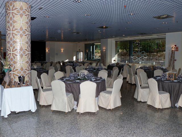 La boda de Juan y Inés en Collado Villalba, Madrid 16