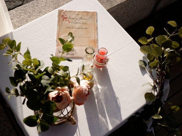 La boda de Juan y Inés en Collado Villalba, Madrid 18