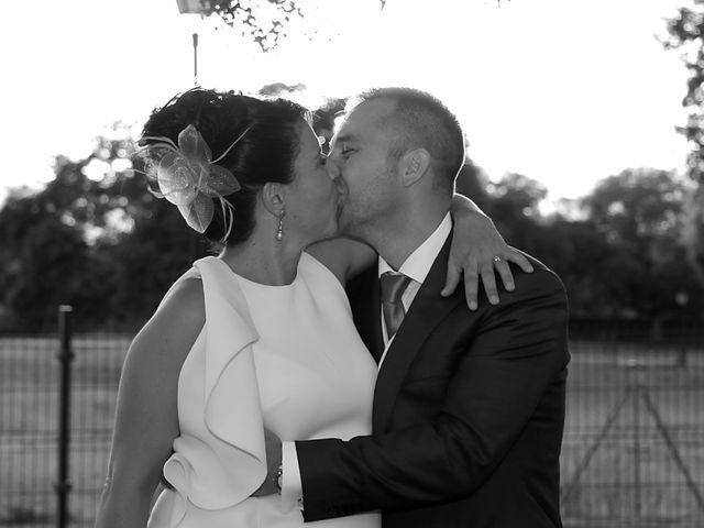 La boda de Juan y Inés en Collado Villalba, Madrid 22