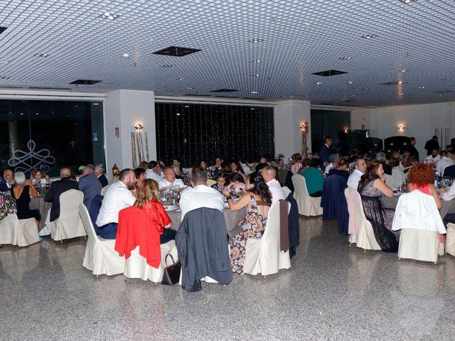 La boda de Juan y Inés en Collado Villalba, Madrid 25