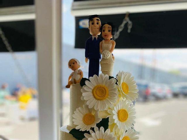 La boda de Jonay  y Tania  en Tegueste, Santa Cruz de Tenerife 6
