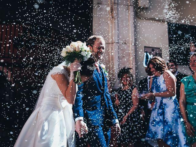 La boda de Josh y Maria José en Ecija, Sevilla 25