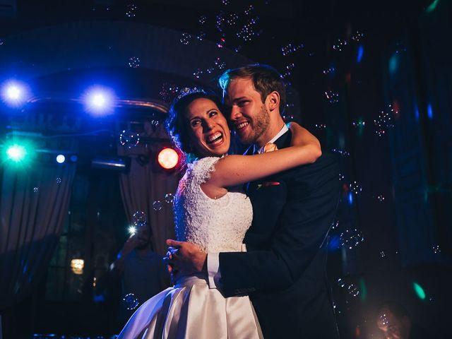 La boda de Josh y Maria José en Ecija, Sevilla 40