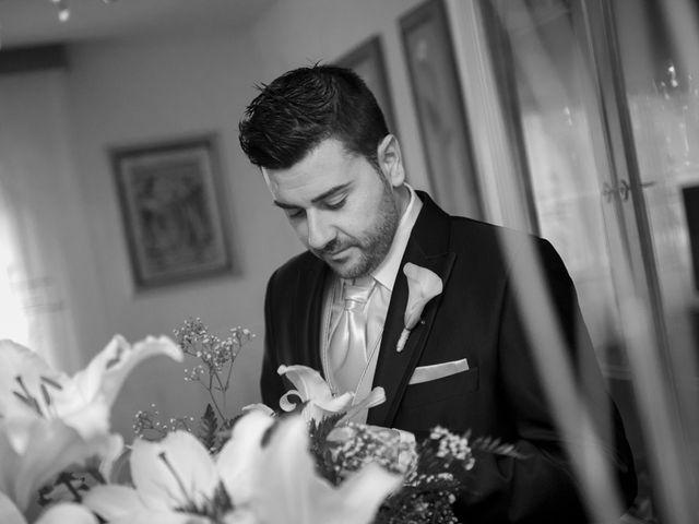 La boda de Paco y Marvina en Requena, Valencia 12