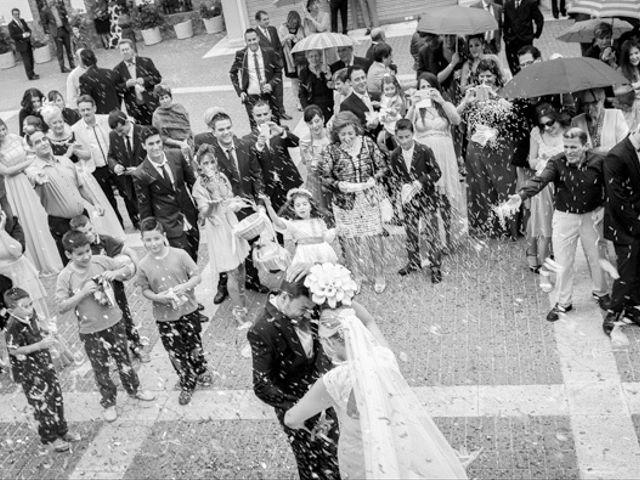 La boda de Paco y Marvina en Requena, Valencia 23