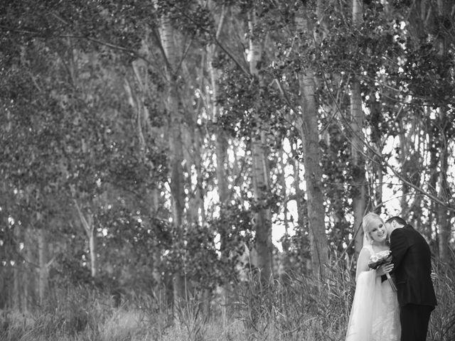 La boda de Paco y Marvina en Requena, Valencia 25