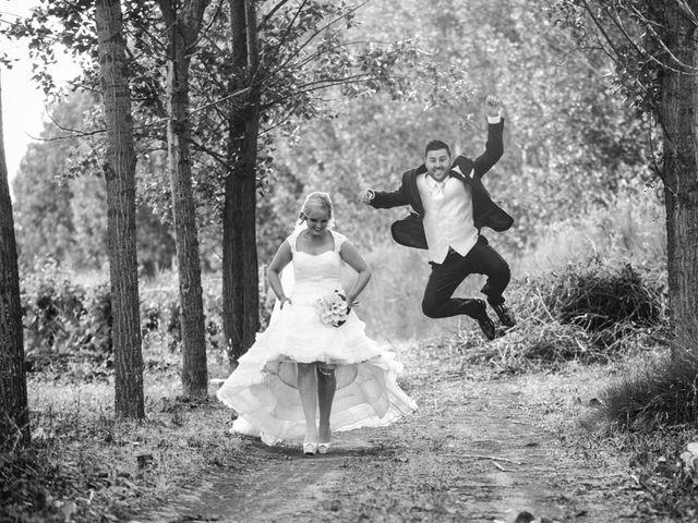 La boda de Paco y Marvina en Requena, Valencia 44
