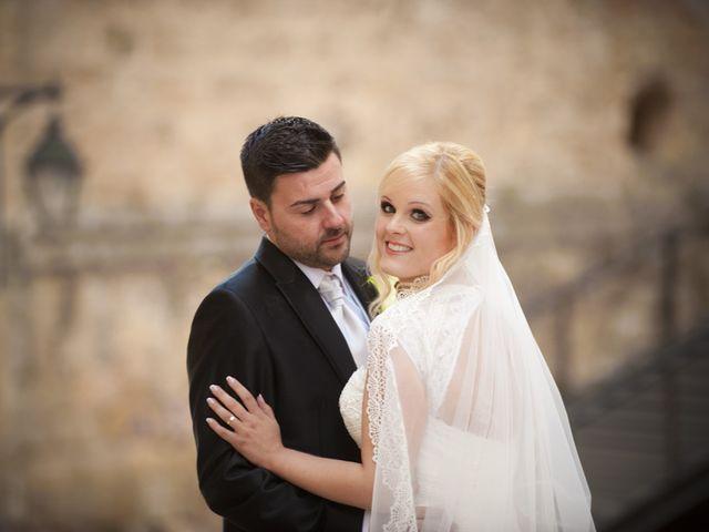 La boda de Paco y Marvina en Requena, Valencia 46