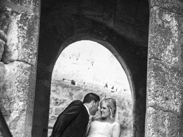 La boda de Paco y Marvina en Requena, Valencia 49