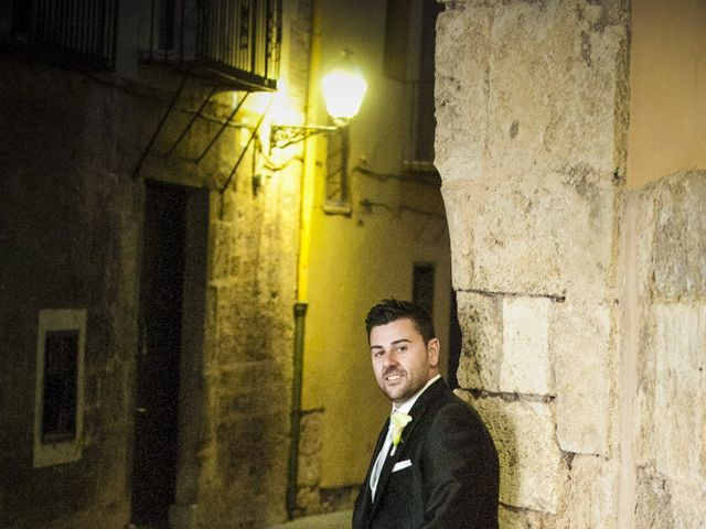 La boda de Paco y Marvina en Requena, Valencia 57