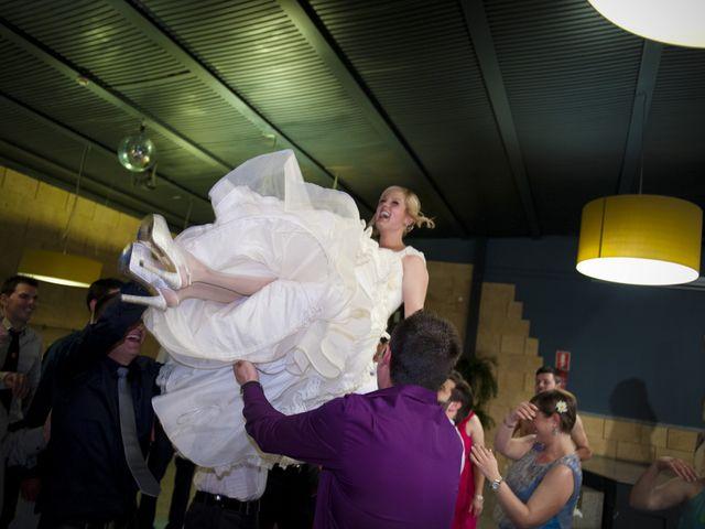 La boda de Paco y Marvina en Requena, Valencia 60