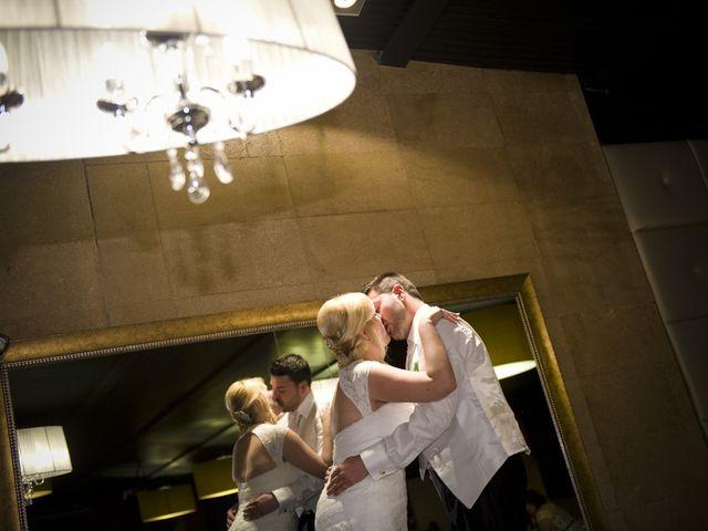La boda de Paco y Marvina en Requena, Valencia 61
