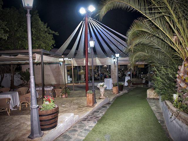 La boda de Paco y Marvina en Requena, Valencia 66