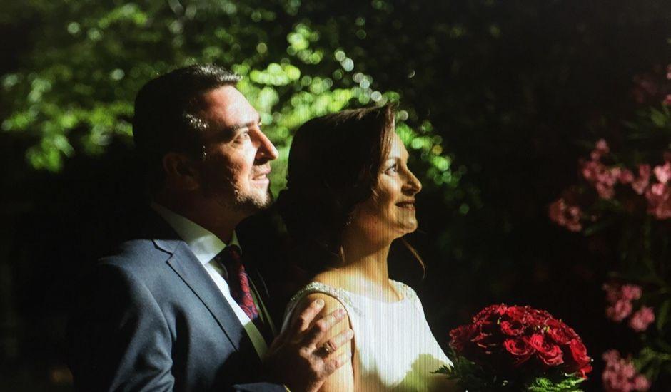La boda de Jose Maria y Mayte en Montilla, Córdoba