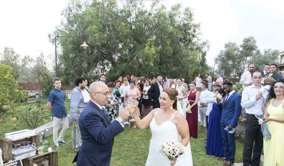La boda de Tomeu y Nani en Petra, Islas Baleares