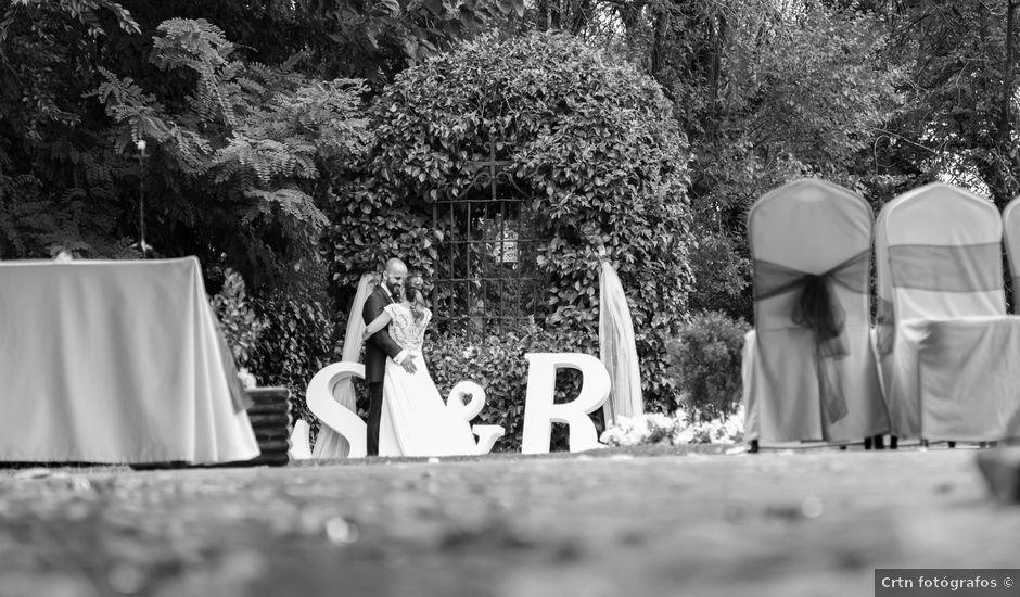 La boda de Roberto y Sara en Fuenlabrada, Madrid