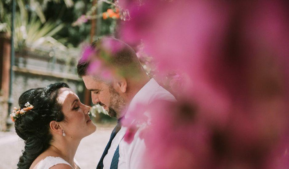 La boda de Jonay  y Tania  en Tegueste, Santa Cruz de Tenerife