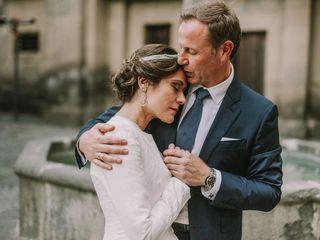 La boda de Ogadenia y Hani