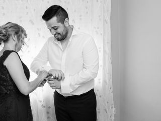 La boda de Rosa Maria y Alvaro 2