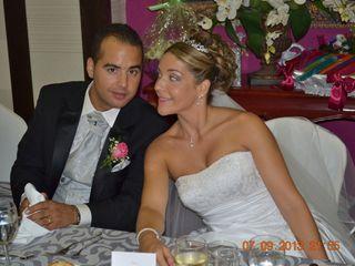 La boda de Fernando y Laura