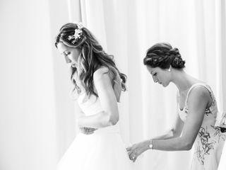 La boda de Elena y Víctor 3