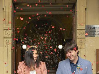 La boda de Tatiana y Rubén 2