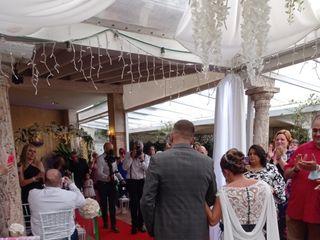 La boda de Silvia y Raúl 3