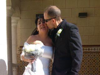 La boda de David y Rocío 3
