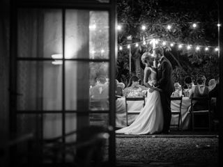 La boda de Carla y Manel