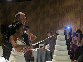 La boda de Dina y Víctor 2