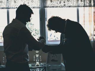 La boda de Thais y David 2