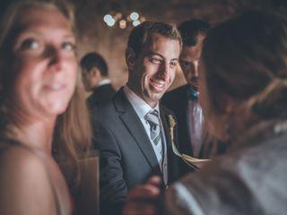 La boda de Gema y Pablo 2