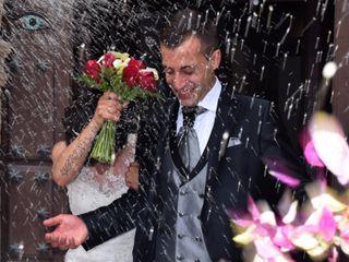 La boda de Cristina y Jose Javier 3