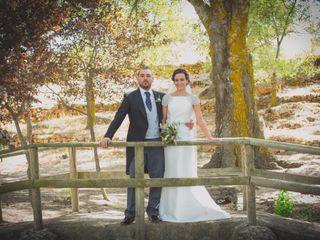 La boda de Carlonia y Isidro