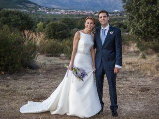 La boda de Eva y Luis 3