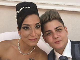 La boda de Sheila  y Kristin