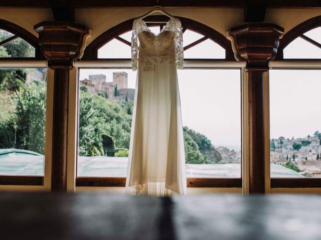 La boda de Tutu y Miriam en Granada, Granada 7