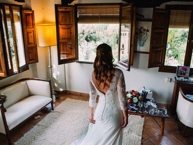 La boda de Tutu y Miriam en Granada, Granada 15