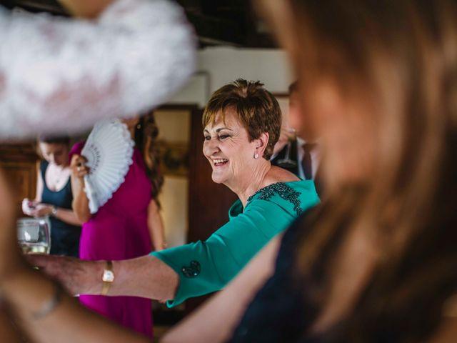 La boda de Tutu y Miriam en Granada, Granada 20