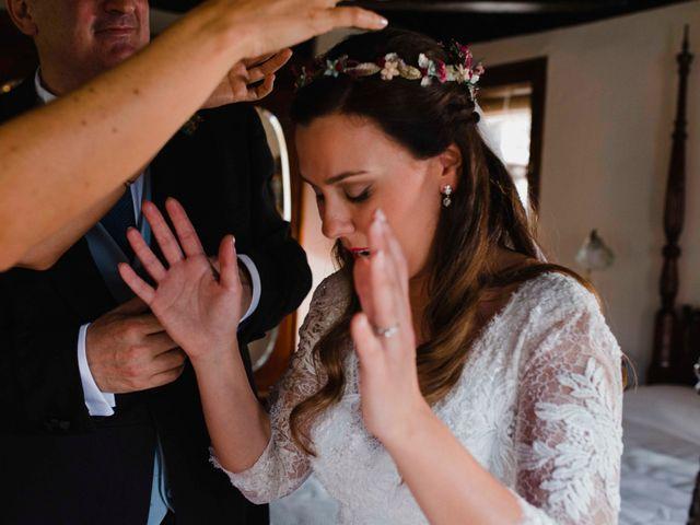 La boda de Tutu y Miriam en Granada, Granada 25
