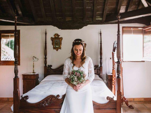 La boda de Tutu y Miriam en Granada, Granada 27