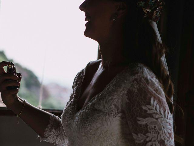 La boda de Tutu y Miriam en Granada, Granada 28
