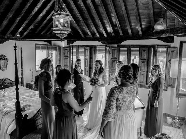 La boda de Tutu y Miriam en Granada, Granada 30
