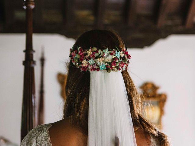La boda de Tutu y Miriam en Granada, Granada 31