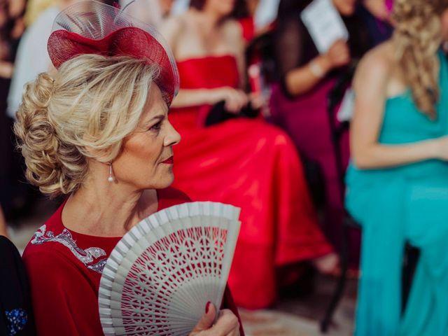 La boda de Tutu y Miriam en Granada, Granada 62