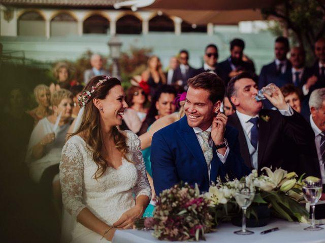 La boda de Tutu y Miriam en Granada, Granada 64