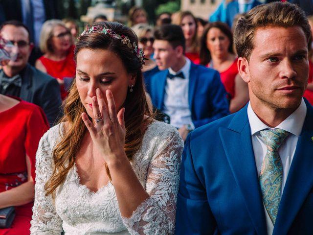 La boda de Tutu y Miriam en Granada, Granada 71