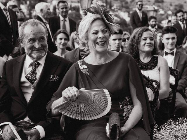 La boda de Tutu y Miriam en Granada, Granada 75