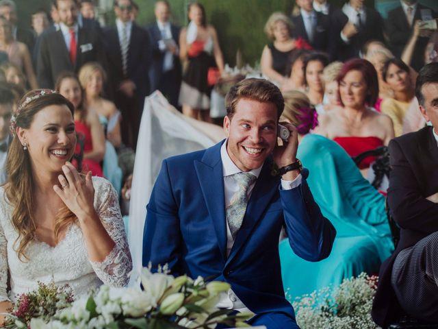 La boda de Tutu y Miriam en Granada, Granada 76
