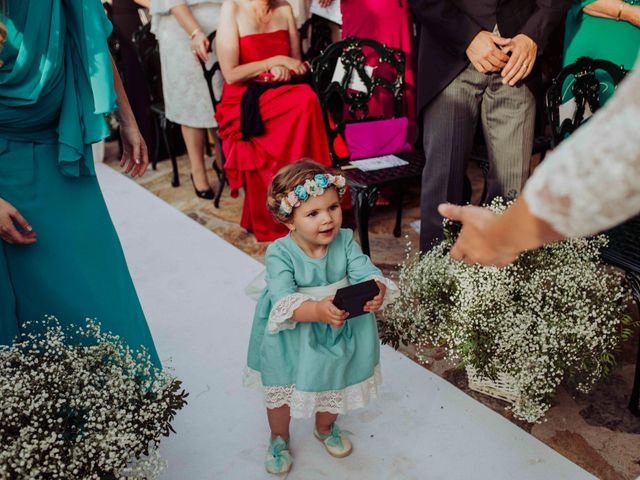 La boda de Tutu y Miriam en Granada, Granada 77